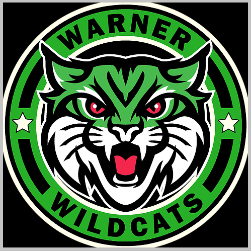 News Warner High School has voted on its new Logo