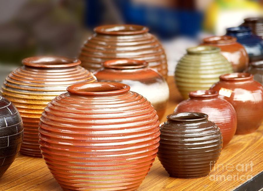 Donorschoose.org for a New Kiln