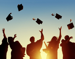 Watch 2020 Graduations Online!