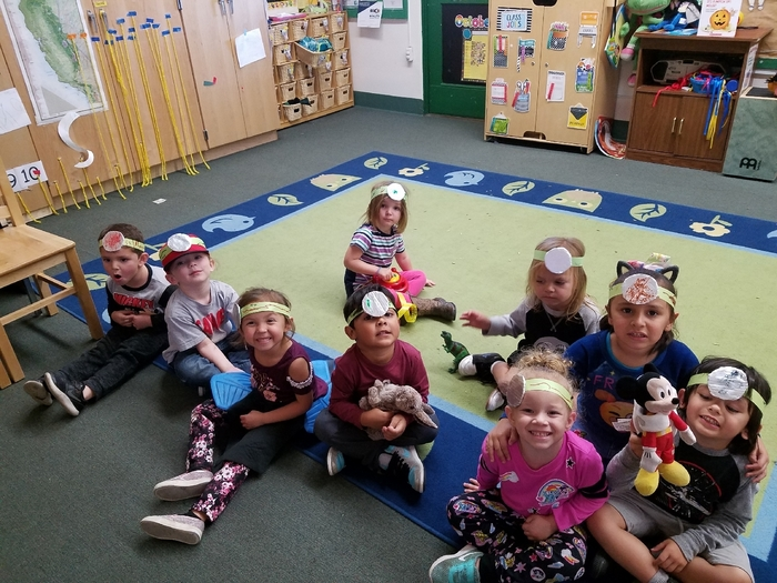 preschool doctors for community helpers week