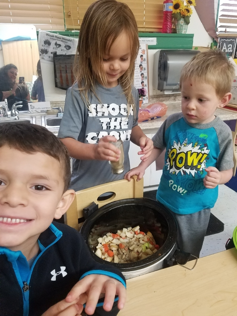 making stone soup